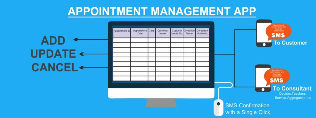 Appointment Management App