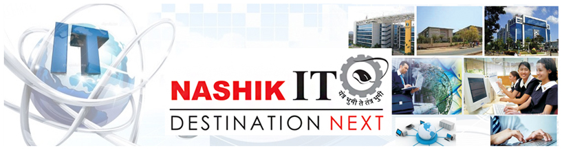 Nashik- IT Destination Next!