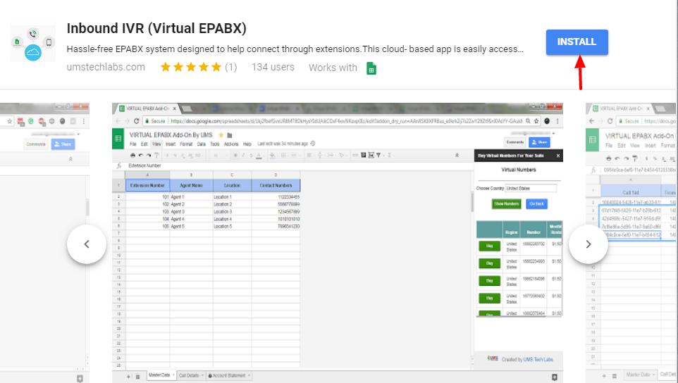 Virtual EPABX Software
