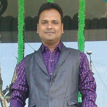 sujit subudhi