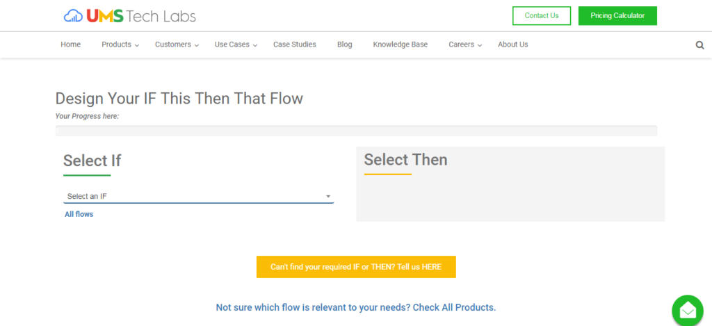 How to use the Pricing Calculator?